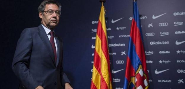 La cifra que busca ingresar el Barcelona con sus ventas