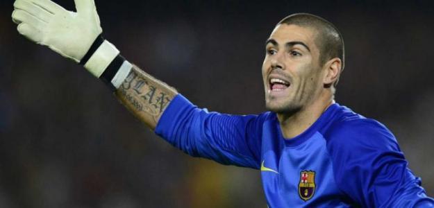Bartomeu deja caer la vuelta de Victor Valdés al Barcelona / RTVE.es