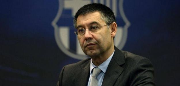 Bartomeu, cagada tras cagada en materia de fichajes en el Barcelona. Foto: FCB