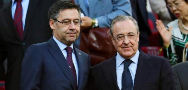 FC Barcelona y Real Madrid deben contemplar a Fabián Ruiz (EFE)
