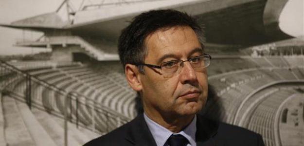 Bartomeu, más callar y menos hacer el ridículo con el Barcelona