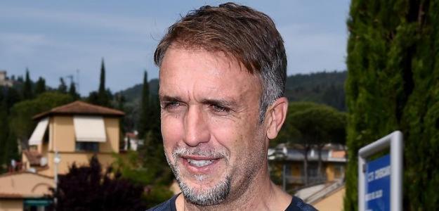 El primer destino en la carrera de Batistuta como entrenador