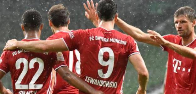 """Los 5 jugadores más importantes que terminan contrato en la Bundesliga """"Foto: Deutsche Welle"""""""