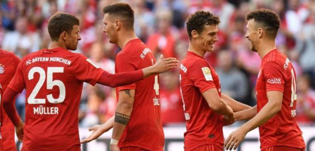 El más que prometedor futuro del Bayern Munich