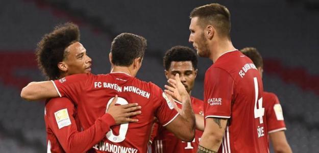 El Bayern Múnich se olvida de Sergiño Dest y tiene en la mira a otro lateral