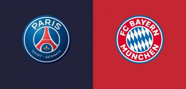 Las claves tácticas de la final de la Champions League: PSG vs Bayern Múnich   FUENTE: DAZN