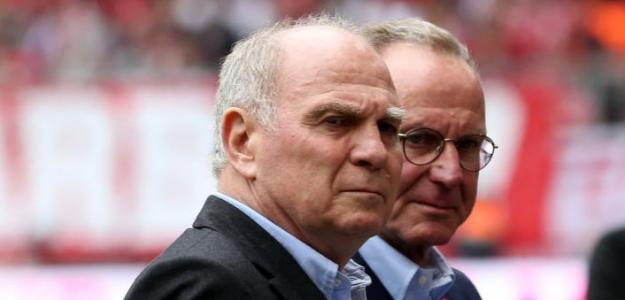 La portería provoca una nueva crisis en el Bayern Munich