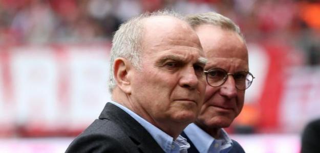 El Bayern descarta más fichajes caros en el mercado
