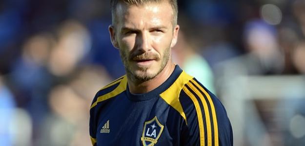 David Beckham/lainformacion.com