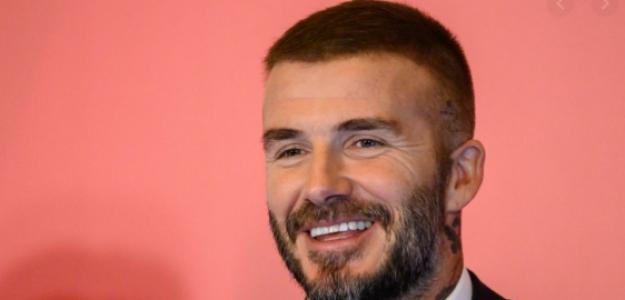 """Los dos ex de River que quiere Beckham en su equipo """"Foto: T13"""""""