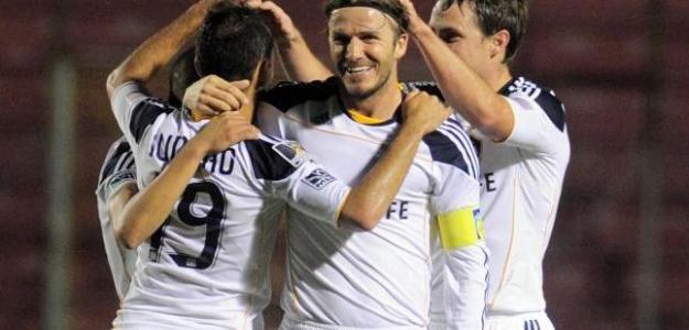 David Beckham/ lainformacion.com