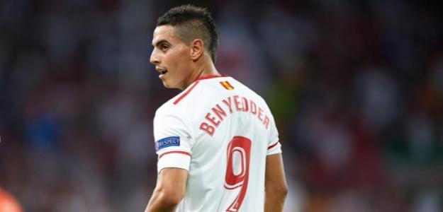 Ben Yedder entra en la agenda del PSG / Sevillafc