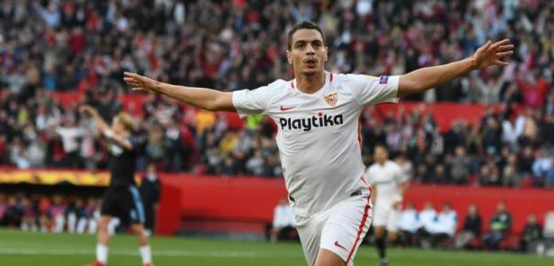 El Sevilla FC espera una oferta por Wissam Ben Yedder / Sevilla FC