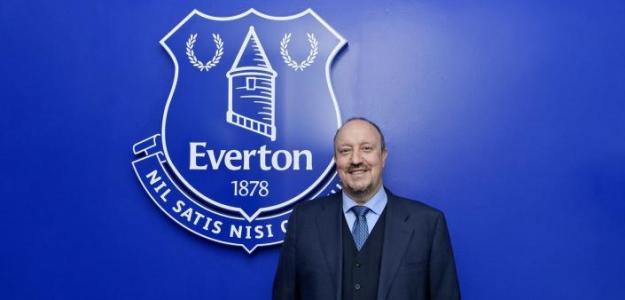 El primer fichaje que ha pedido Rafa Benítez al Everton