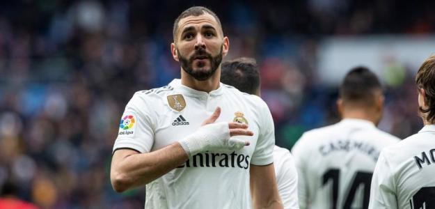 OJO: El Lyon confirma su interés en Karim Benzema