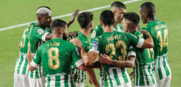 """Fichajes Betis: La planificación de la próxima temporada contará con 5 fichajes """"Foto: ABC de Sevilla"""""""