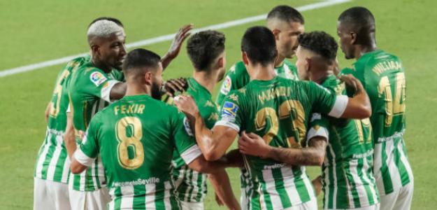 """Las 10 salidas confirmadas en el Real Betis tras la clasificación europea """"Foto: ABC"""""""