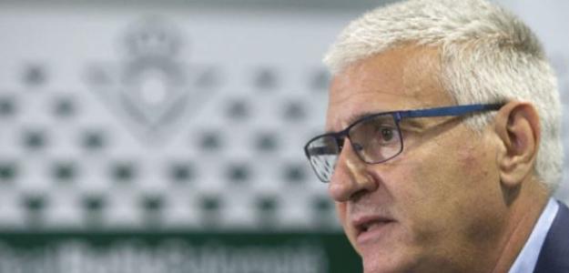 """Fichajes Betis: Los 3 jugadores que quieren cerrar en el Benito Villamarín """"Foto: AFDLP"""""""