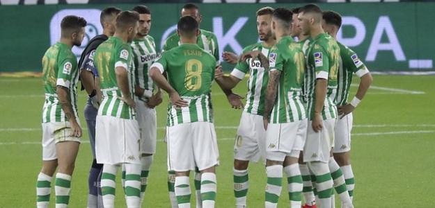 El jugador del Betis que vuelve a sonar en la Premier - Foto: ABC Sevilla