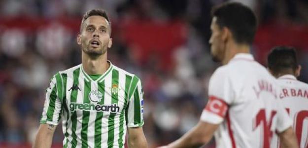 La pelea Sevilla-Betis por la nueva perla mexicana: José Macías.