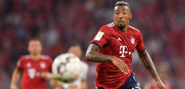 Boateng no seguirá en el Bayern de Múnich / Bundesliga.com