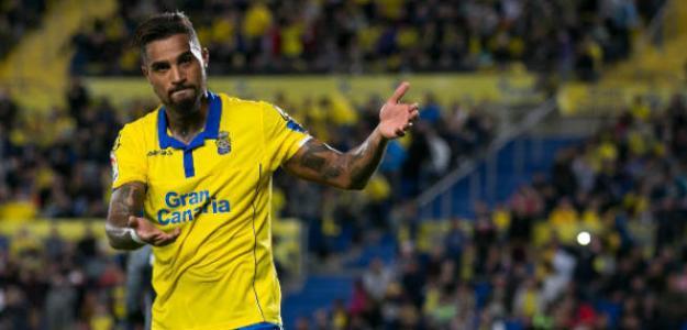 Boateng tendría sitio de nuevo en Las Palmas / Laprovincia.es