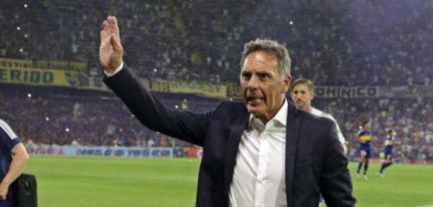 Boca Juniors podría tener ADN chileno.