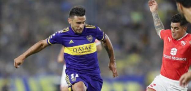 "Boca Juniors última los detalles de su tercera venta ""Foto: Olé"""