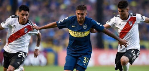 Boca Juniors, cerca de cerrar dos salidas