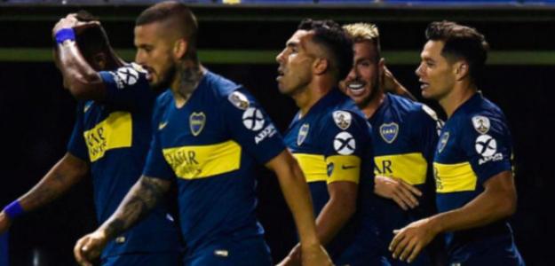 """Continúan los rumores de fichajes en Boca Juniors """"Foto: Claro"""""""