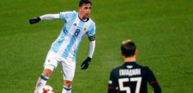 """El refuerzo más inesperado de Boca Juniors """"Foto: Mundo D"""""""