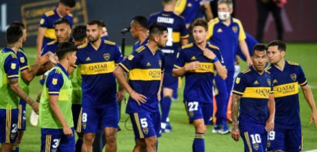 Las 3 bajas seguras de Boca Juniors en este mercado de fichajes