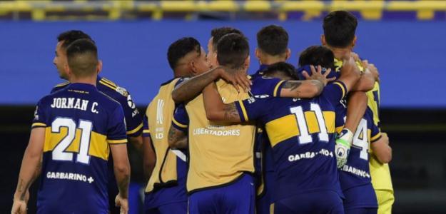 El fichaje que negocia Boca Juniors para esta misma semana