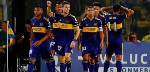 Boca Juniors está cerca de cerrar una nueva salida importante | FOTO: BOCA