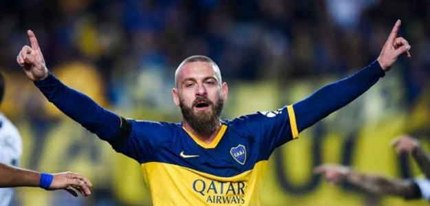 Las 10 estrellas que pudieron y no llegaron a jugar en Boca Juniors