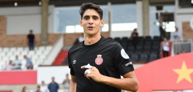 El RCD Espanyol quiere fichar a Bernardo Espinosa y Yassine Bono / Girona FC