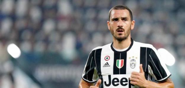 Bonucci / Juventus