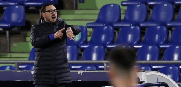 El ultimatum del Getafe FC a José Bordalás