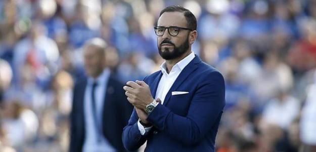 OFICIAL: El Valencia anuncia a Bordalás como nuevo entrenador