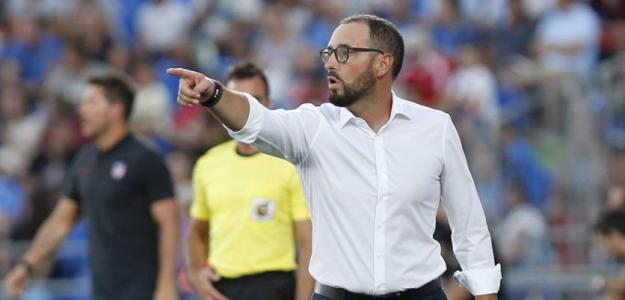 Pepe Bordalás se ofrece para entrenar a la Roma