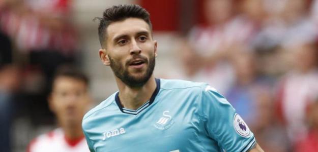 Borja Bastón reconduce su carrera / Cadenaser.es