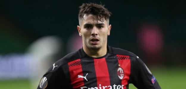 La cifra que está dispuesto a pagar el Milan por Brahim Díaz