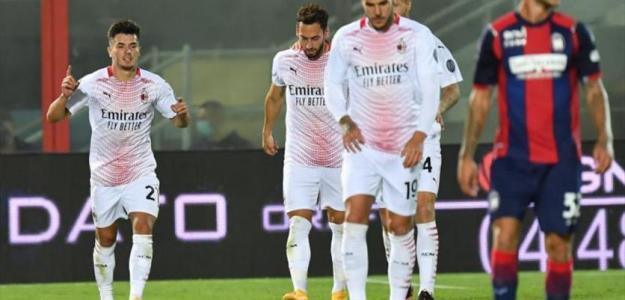 La decisión de Brahim Díaz le genera problemas al Real Madrid