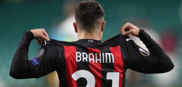El plan del Milan para fichar a Brahim Díaz