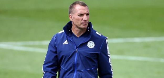 Brendan Rodgers, el entrenador ideal para suplir a Mourinho en el Tottenham