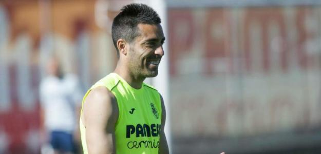 El regreso de Bruno Soriano se acerca. Foto: Marca