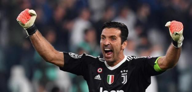 Los clubes que rechazó Buffon antes de volver a la Juventus / Juventus de Turín