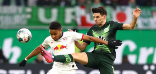 """""""Los cinco tapados a seguir en el regreso de la Bundesliga. Foto: Getty Images"""""""