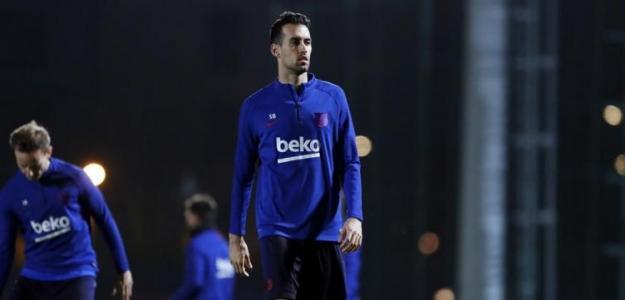 El incierto futuro en la medular del Barcelona