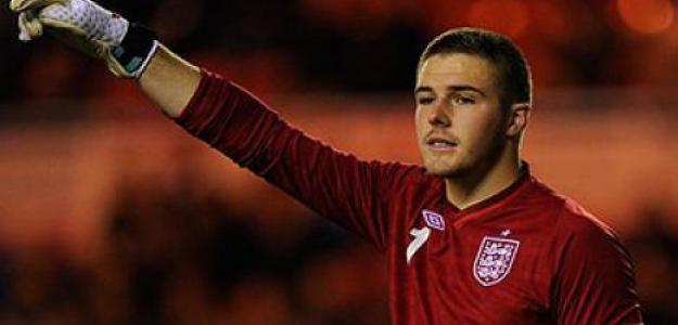 Jack Butland/Getty Images